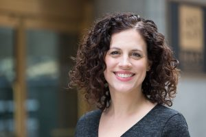 Photo of Sarah Morgan, one of the counselors at Life Path Therapy in Chicago, IL